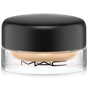 MAC Pro Longwear Paint Pot soft ochre